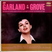 Click here for more info about 'Judy Garland - At The Grove'