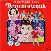 Click here for more info about 'Judy Garland - Born In A Trunk'