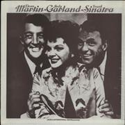 Click here for more info about 'Judy Garland - Dean Martin, Judy Garland, Frank Sinatra - Sealed'