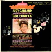 Click here for more info about 'Judy Garland - Gay Purr-ee'
