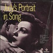 Click here for more info about 'Judy Garland - Judy's Portrait In Song'