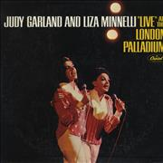 Click here for more info about 'Judy Garland - 'Live' At The London Palladium'