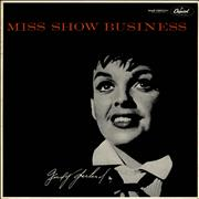 Click here for more info about 'Judy Garland - Miss Show Business - 1st'