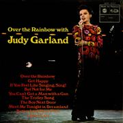 Click here for more info about 'Judy Garland - Over The Rainbow'