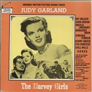 Click here for more info about 'Judy Garland - The Harvey Girls + Sheet Music'
