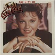 Click here for more info about 'Judy Garland - The Hits Of Judy Garland'