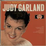 Click here for more info about 'Judy Garland - The Magic Of'