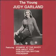 Click here for more info about 'Judy Garland - The Young Judy Garland'