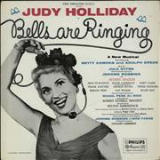 Click here for more info about 'Judy Holliday - Bells Are Ringing'