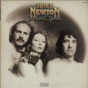 Click here for more info about 'Juice Newton - Juice Newton & Silver Spur'