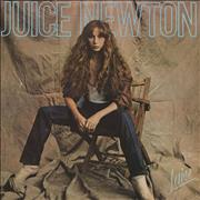 Click here for more info about 'Juice Newton - Juice'