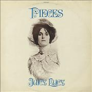 Click here for more info about 'Juicy Lucy - Pieces'
