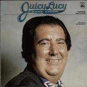 Click here for more info about 'Juicy Lucy - Sal Salavador'