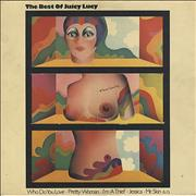 Click here for more info about 'Juicy Lucy - The Best Of Juicy Lucy'