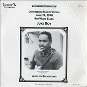 Click here for more info about 'Juke Boy Bonner - 5th Ward Blues'