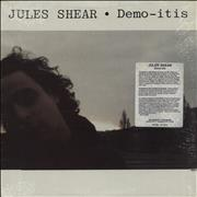Click here for more info about 'Jules Shear - Demo-itis'