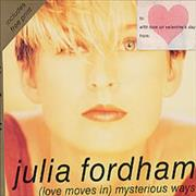 Click here for more info about 'Julia Fordham - Love Moves In Mysterious Ways'