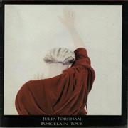 Click here for more info about 'Julia Fordham - Porcelain Tour'