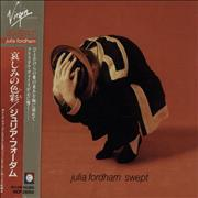 Click here for more info about 'Julia Fordham - Swept'