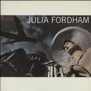 Click here for more info about 'Julia Fordham - The Comfort Of Strangers'