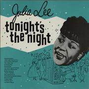 Click here for more info about 'Julia Lee - Tonight's The Night'