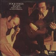 Click here for more info about 'Julian Bream & John Williams - Together Again - Tex'