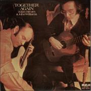 Click here for more info about 'Julian Bream & John Williams - Together Again'