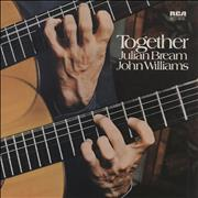 Click here for more info about 'Julian Bream & John Williams - Together'