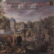 Click here for more info about 'Julian Byzantine - Baroque Guitar Music'