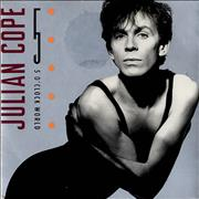 Click here for more info about 'Julian Cope - 5 O'clock World'