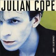 Click here for more info about 'Julian Cope - Charlotte Anne'