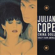 Click here for more info about 'Julian Cope - China Doll'