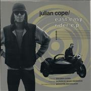 Click here for more info about 'Julian Cope - East Easy Rider EP'