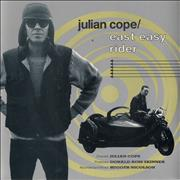 Click here for more info about 'Julian Cope - East Easy Rider'