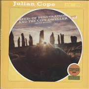 Click here for more info about 'Julian Cope - Head: Of Penetration And The City-dweller'