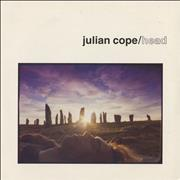 Click here for more info about 'Julian Cope - Head'