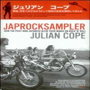 Click here for more info about 'Julian Cope - Japrocksampler: How the Post-war Japanese Blew Their Minds'