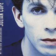 Click here for more info about 'Julian Cope - My Nation Underground'