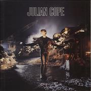 Click here for more info about 'Julian Cope - Saint Julian'