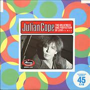 Click here for more info about 'Julian Cope - The Greatness & Perfection Of Love'