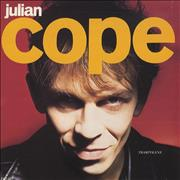 Click here for more info about 'Julian Cope - Trampolene - Gatefold'