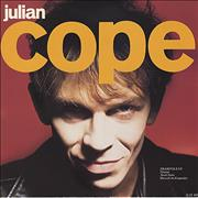 Click here for more info about 'Julian Cope - Trampolene EP'