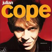 Click here for more info about 'Julian Cope - Trampolene'