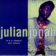 Click here for more info about 'Julian Jonah - It's A Jungle Out There'