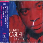 Click here for more info about 'Julian Joseph - Reality'