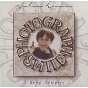 Click here for more info about 'Julian Lennon - 3 Song Sampler'