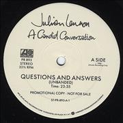 Click here for more info about 'Julian Lennon - A Candid Conversation'