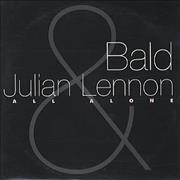 Click here for more info about 'Julian Lennon - All Alone'