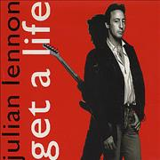Click here for more info about 'Julian Lennon - Get A Life - Digipak'