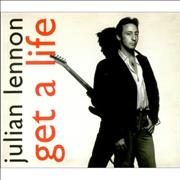 Click here for more info about 'Julian Lennon - Get A Life'